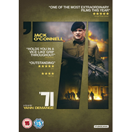 71 (UK-import) (DVD)