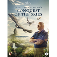 David Attenborough's Conquest Of The Skies (UK-import) (DVD)