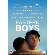 Eastern Boys (UK-import) (DVD)