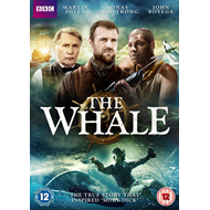 The Whale (UK-import) (DVD)