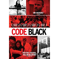 Code Black (DVD - SONE 1)