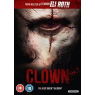Clown (UK-import) (DVD)
