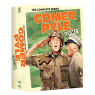 Gomer Pyle U.S.M.C. - The Complete Series (DVD - SONE 1)