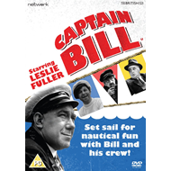 Captain Bill (UK-import) (DVD)