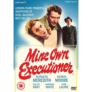 Mine Own Executioner (UK-import) (DVD)