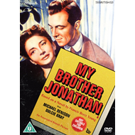 My Brother Jonathan (UK-import) (DVD)