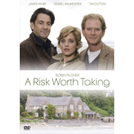 Robin Pilcher's A Risk Worth Taking (UK-import) (DVD)