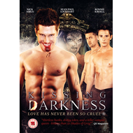 Kissing Darkness (UK-import) (DVD)