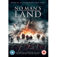 No Man's Land (UK-import) (DVD)