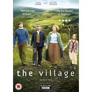 The Village - Sesong 2 (UK-import) (DVD)