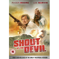 Shout At The Devil (UK-import) (DVD)