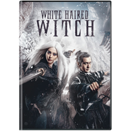 White Haired Witch (DVD - SONE 1)
