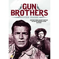 Gun Brothers (UK-import) (DVD)