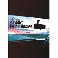 Foo Fighters - Sonic Highways (DVD)
