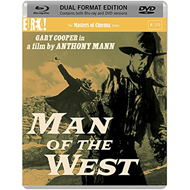 Man Of The West (UK-import) (Blu-ray + DVD)