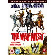 The Way West (UK-import) (DVD)