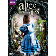 Alice Through The Looking Glass (DVD - SONE 1)