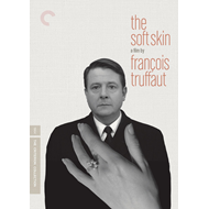 The Soft Skin - Criterion Collection (DVD - SONE 1)