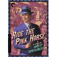 Ride The Pink Horse - Criterion Collection (DVD - SONE 1)