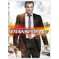 Transporter: The Series - Sesong 1 (DVD - SONE 1)