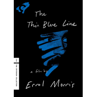 The Thin Blue Line - Criterion Collection (DVD - SONE 1)
