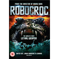 Robocroc (UK-import) (DVD)