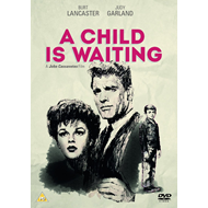A Child Is Waiting (UK-import) (DVD)