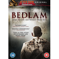 Bedlam (UK-import) (DVD)