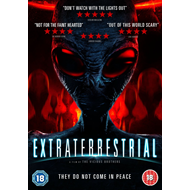 Extraterrestrial (UK-import) (DVD)