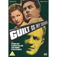 Guilt Is My Shadow (UK-import) (DVD)