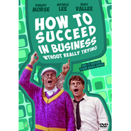 How To Succeed In Business Without Really Trying (1967) (UK-import) (DVD)