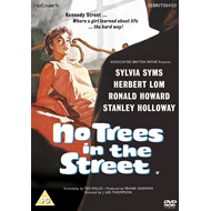 No Trees In The Street (UK-import) (DVD)