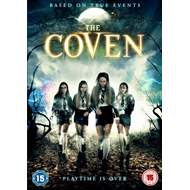 The Coven (UK-import) (DVD)