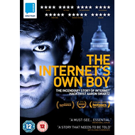 The Internet's Own Boy: The Story Of Aaron Swartz (UK-import) (DVD)