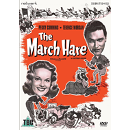 The March Hare (UK-import) (DVD)