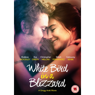 White Bird In A Blizzard (UK-import) (DVD)