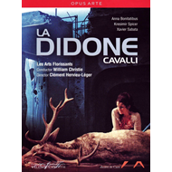 Cavalli: La Didone (Theatre De Caen 2011) (UK-import) (DVD)