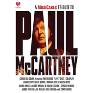 A MusiCares Tribute To Paul McCartney 2012 (DVD)