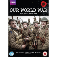 Our World War (UK-import) (DVD)