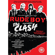 The Clash - Rude Boy: Collector's Edition (UK-import) (DVD)