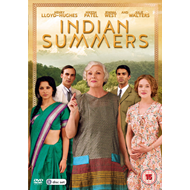 Indian Summers (UK-import) (DVD)