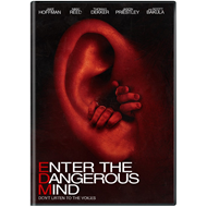 Enter The Dangerous Mind (DVD - SONE 1)