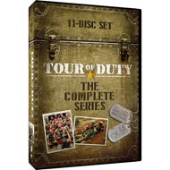 Tour Of Duty - The Complete Series (DVD - SONE 1)