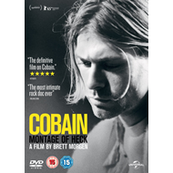 Cobain: Montage Of Heck (UK-import) (DVD)