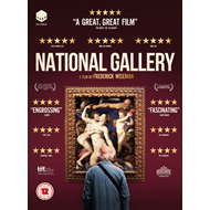 National Gallery (UK-import) (DVD)