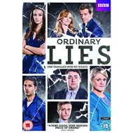 Ordinary Lies (UK-import) (DVD)