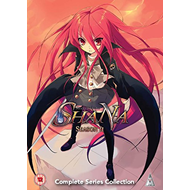 Shana - Season II - Complete Series Collection (UK-import) (DVD)