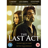 The Last Act (UK-import) (DVD)