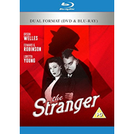 The Stranger (UK-import) (Blu-ray + DVD)