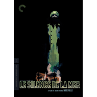 La Silence De La Mer - Criterion Collection (DVD - SONE 1)